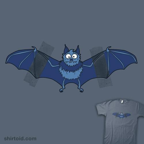 Do it yourself bat logo t shirt r pinterest