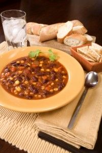Healthy Turkey Chili Taco Soup | Healthe Recipes: Nutritious and Deli ...
