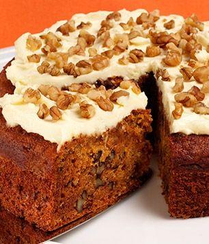 Carrot Cake | Food Food Food!!! | Pinterest