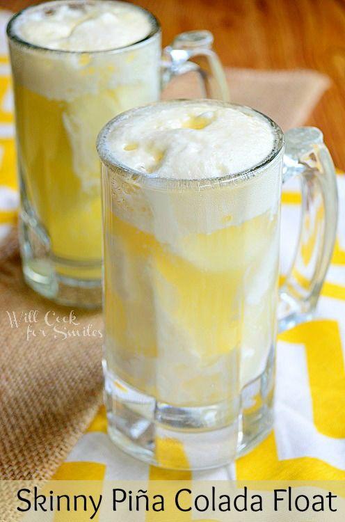 Ice Coconut Pineapple Water bottles and Coconut Frozen Yogurt ...