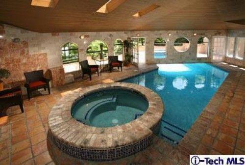 Indoor Outdoor Pool Decor Pinterest