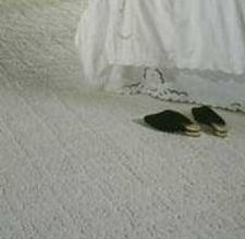 Homemade carpet cleaner for steam cleaning machine