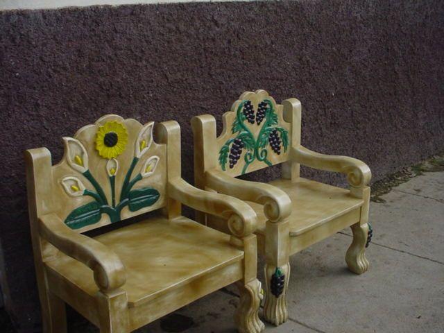 Pin by claudia rosana marzoa on sillas sillitas y for Sillas para colorear