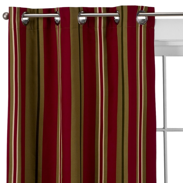 Living Room Curtains at Target
