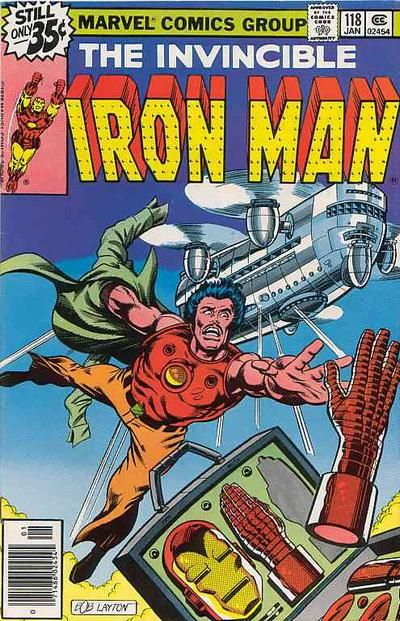 Found on goodcomics comicbookresources comIron Man 2 Cover Art
