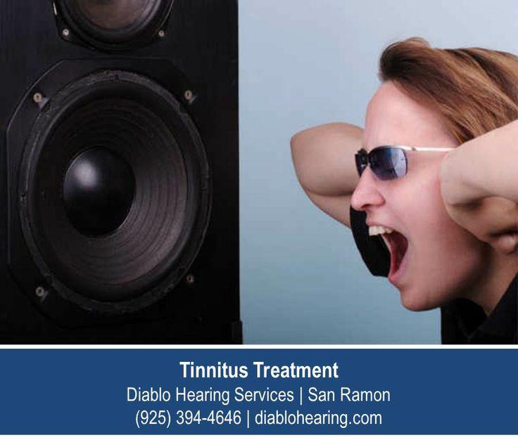 Tinnitus treatment san francisco giants