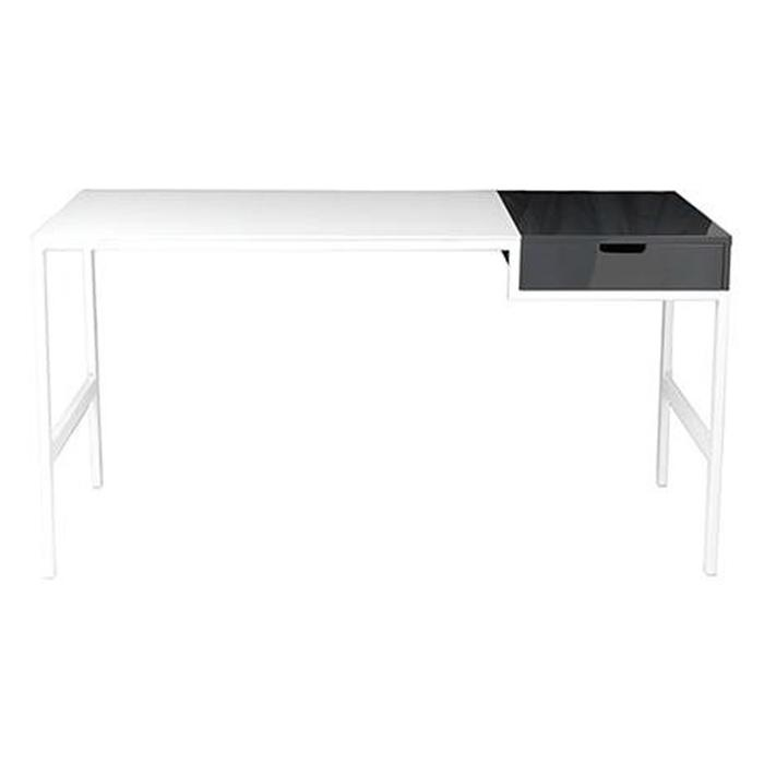 White desk nebraska furniture mart