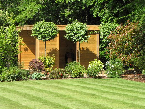 garden ideas gardens landscaping pinterest