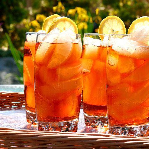 Ice Tea...   Sweet Summertime...   Pinterest