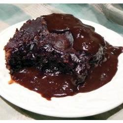 Hot Fudge Pudding Cake III Allrecipes.com