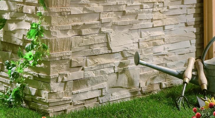 pietra ricostruita : PIETRA RICOSTRUITA PER #RIVESTIMENTI COLORADO