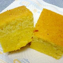Homesteader Cornbread..I don't use as much sugar as the recipe calls ...