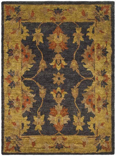 hemp and jute arts crafts style rug arts and crafts. Black Bedroom Furniture Sets. Home Design Ideas