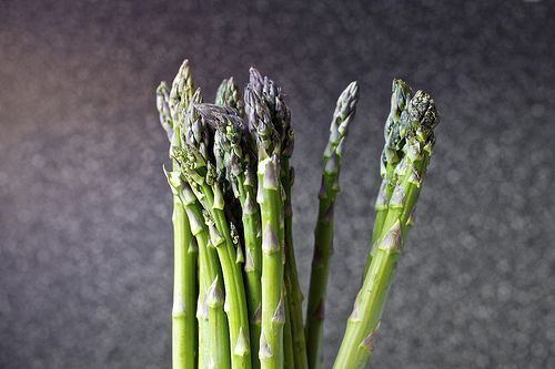 Asparagus is in Season! We found a great recipe from Smitten Kitchen!