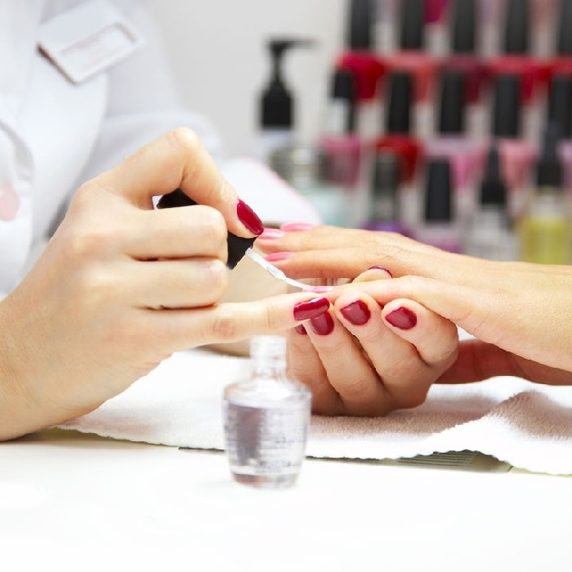 Nail Technician college now