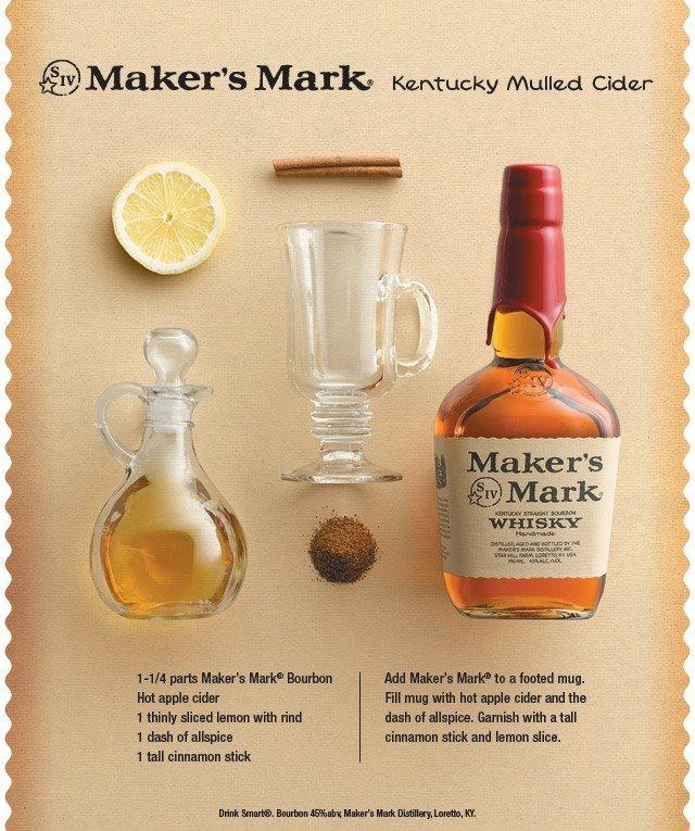 Bourbon cider | Bourbon Food & Distilleries | Pinterest