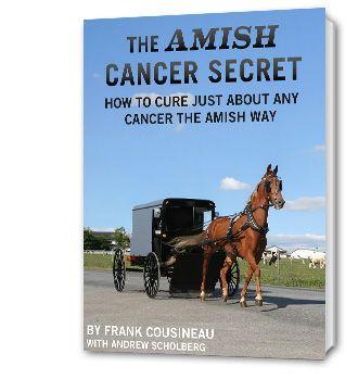 The Amish Cancer Secret