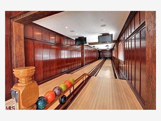 Pin by on if i am blessed enough to build my own home for House plans with bowling alley