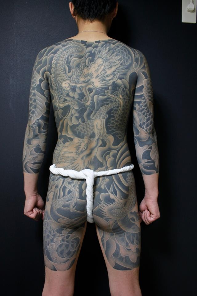 Traditional Welding Tattoos Traditional japanese body art