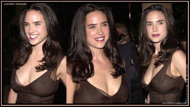 jennifer connelly see through clothes sheer fashion pinterest