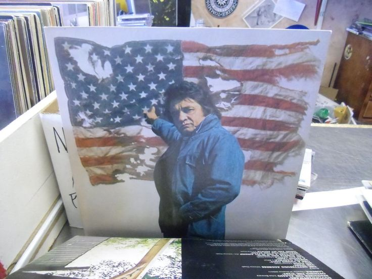 ragged old flag johnny cash