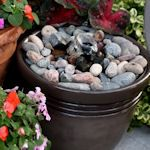 10 DIY water fountains