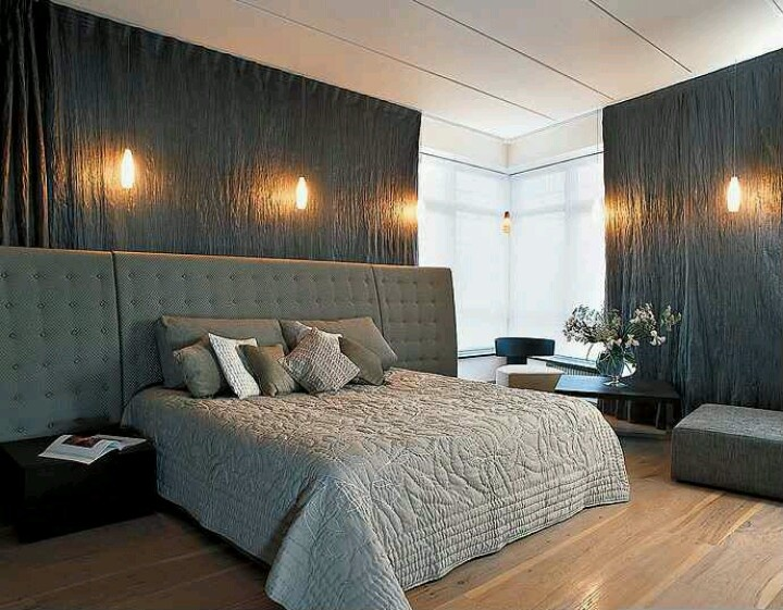 master bedroom living spaces pinterest