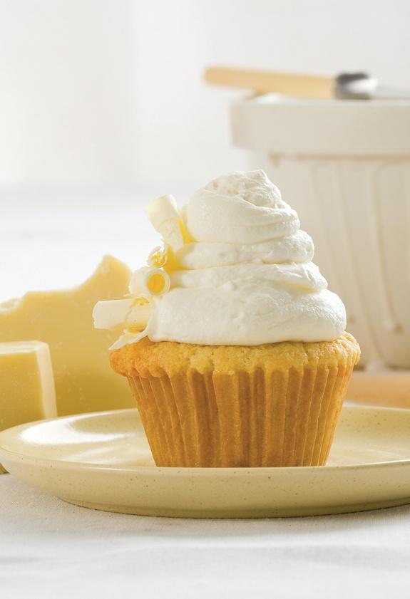 White Chocolate Cupcakes | Cakes & Cupcakes | Pinterest