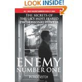 Enemy Number One: The Secrets of the UK's Most Feared Professional Punter by Patrick Veitch (19 Apr 2010)  (54 customer reviews)  FormatsPriceNewUsed  Paperback  Order in the next 4 hours to get it by Thursday, Jul 12.  Eligible for FREE Super Saver Delivery.  £8.99£6.29 £3.69£4.40  Hardcover    £29.99£4.89  Sell this back for an Amazon.com Gift Card