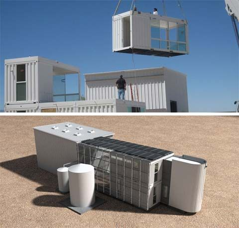 Container home shipping house kits joy studio design gallery best design - Container home kit ...