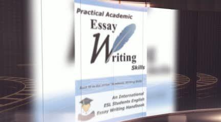 5 paragraph essay esl