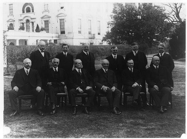 harding coolidge and hoover The powerpoint ppt presentation: republican politics: harding, coolidge, and hoover is the property of its rightful owner do you have powerpoint slides to share if so, share your ppt presentation slides online with powershowcom.