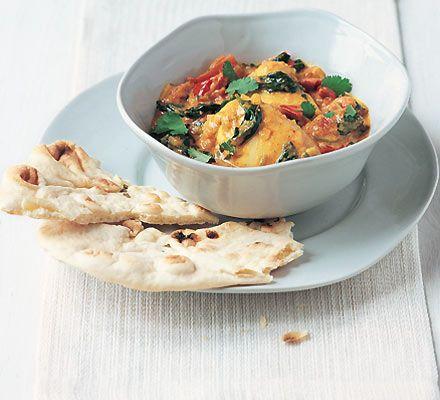 Very quick chicken curry | RECIPES - CURRY | Pinterest