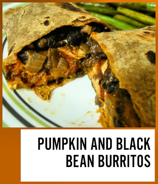 and black bean soup black bean pumpkin soup bean burritos bean and ...