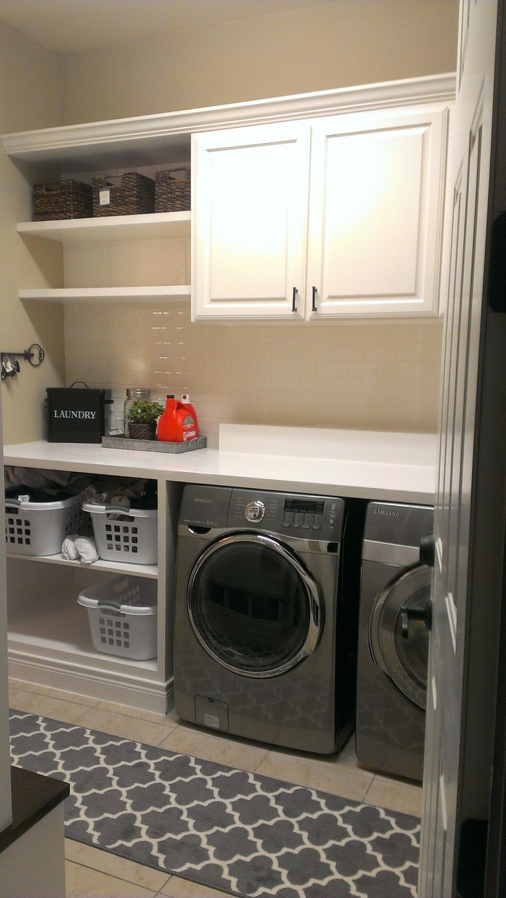 like the storage baskets for different colors - need a space for ...
