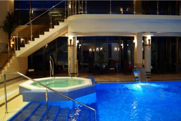 Groupon Travel - Luksusowy Hotel**** Medical Spa Nad Morzem