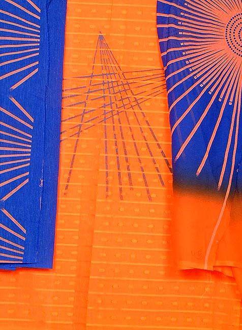 orange and blue color blue orange pinterest. Black Bedroom Furniture Sets. Home Design Ideas