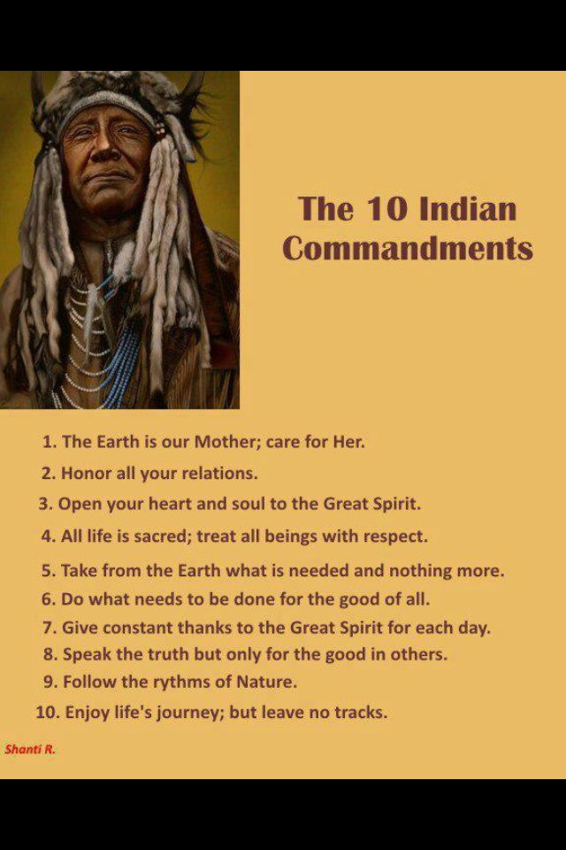 ten indian commandments essay The tenth of the ten essay #2: understanding the ten commandments the ten commandments were more than ten rules not too far around the globe, buddhism, a religion that originated in india, also upholds its own disciplines.