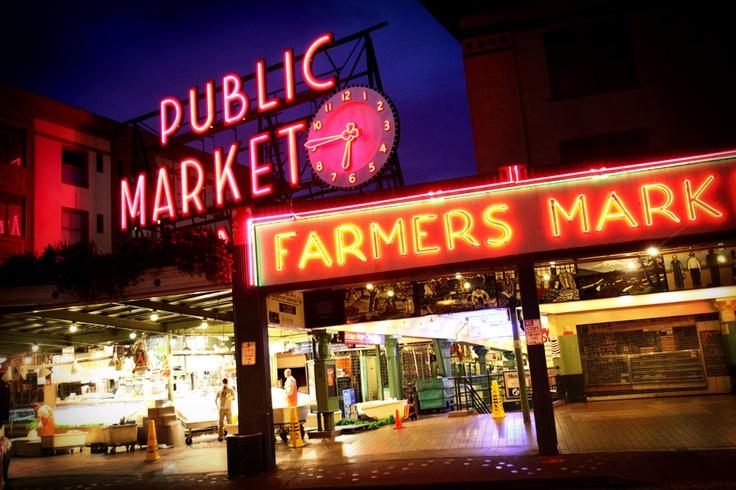 Pike place fish market seattle wa sensational seattle for Fish market seattle washington
