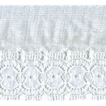 good place to buy stretch lace trim