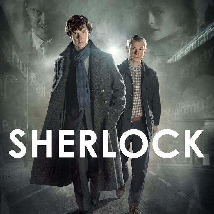 Sherlock - YouTube