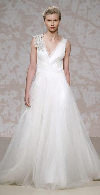 Robe de mariée Jenny Packham  Robes // Dresses  Pinterest