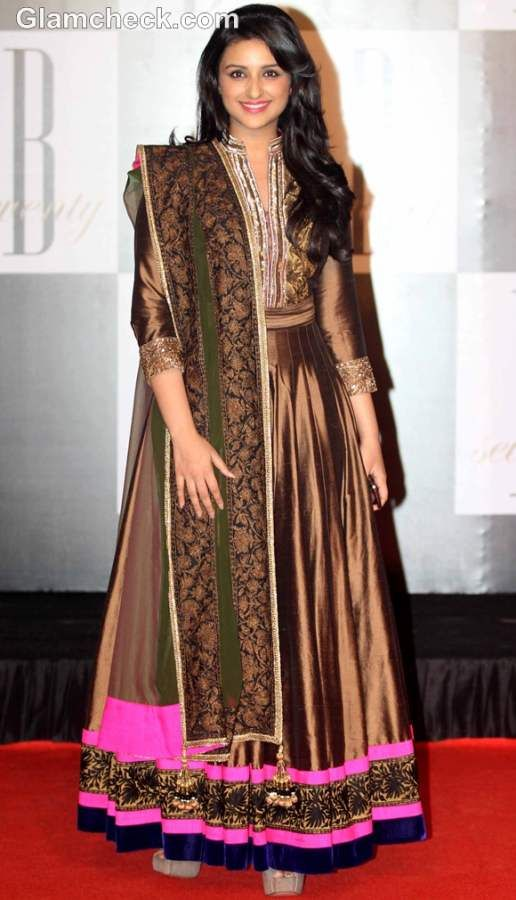 Parineeti-Chopra-in-anarkali-suit-manish-malhotra
