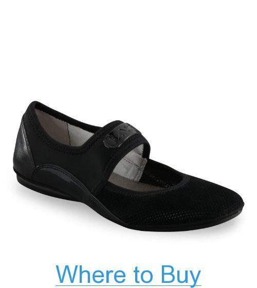 AK Anne Klein Sport Women's Sutter Mary Jane Shoes