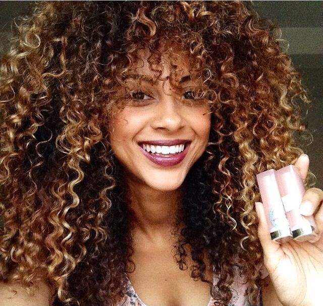 Beautiful Curls Naturally Curly Hair Products Pinterest