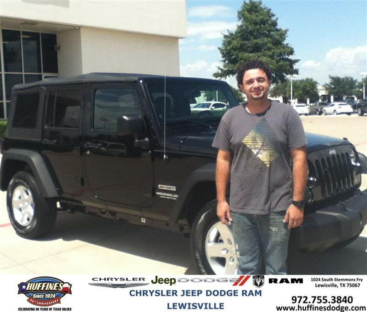 from ruben cantu at huffines chrysler jeep dodge ram lewisville. Cars Review. Best American Auto & Cars Review