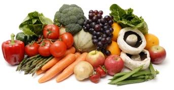 Symptomen slechte voeding pc