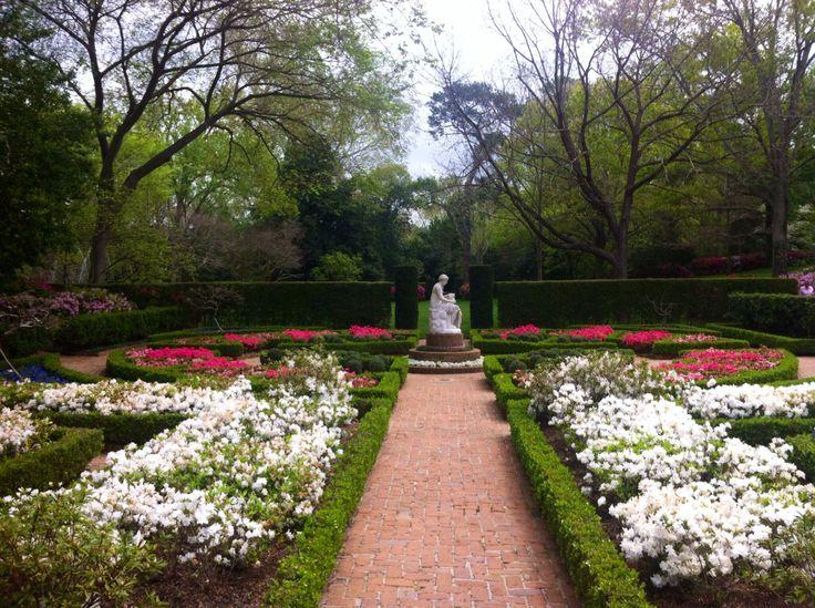 Bayou Bend Gardens Houston Texas Favorite Places