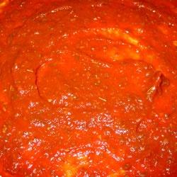 Easy Pizza Sauce III | Recipe