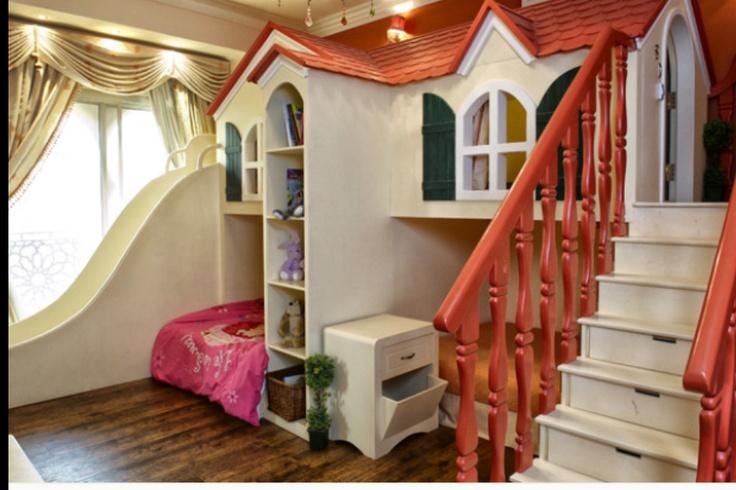 coolest kids bedroom ever dogs pinterest